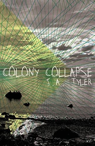 9781621050803: Colony Collapse