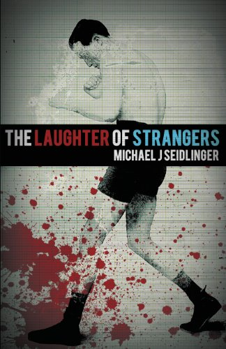 9781621050971: The Laughter of Strangers
