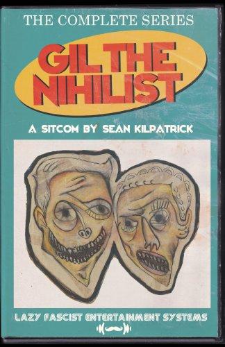 9781621051046: Gil the Nihilist: A Sitcom