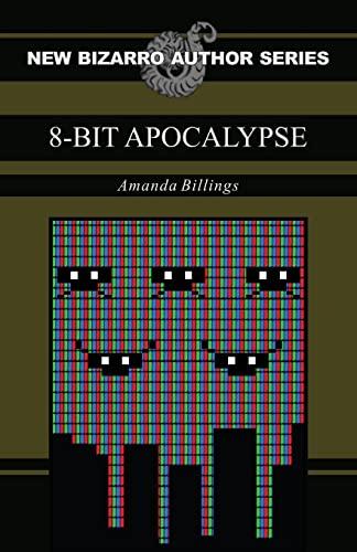 9781621051244: 8-Bit Apocalypse
