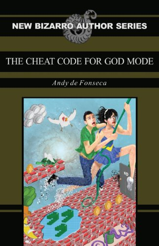 9781621051268: The Cheat Code for God Mode