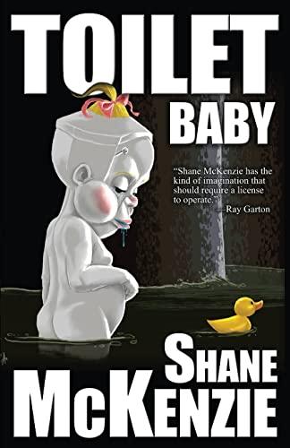 9781621051534: Toilet Baby