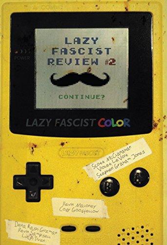 9781621051671: Lazy Fascist Review #2