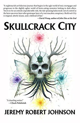 9781621051718: Skullcrack City