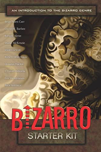 9781621051879: The Bizarro Starter Kit (Red)