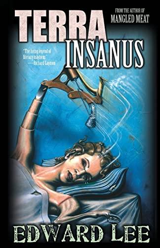 9781621051909: Terra Insanus