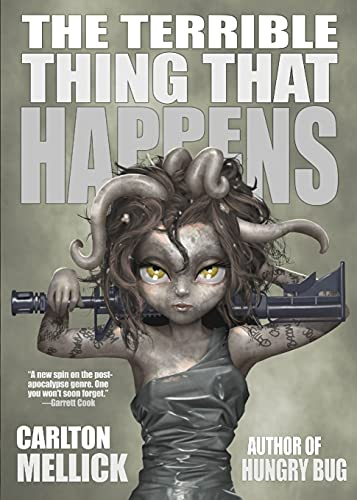 9781621052241: The Terrible Thing That Happens