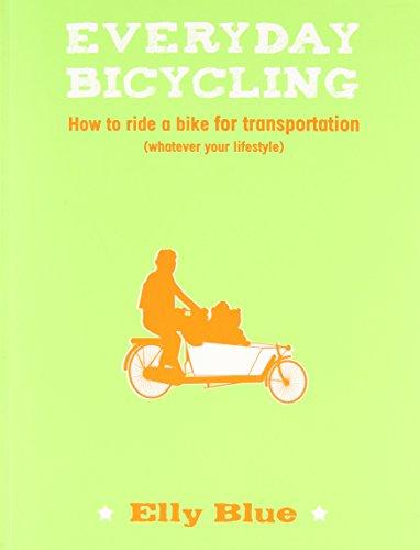 9781621067252: Everyday Bicycling (DIY)