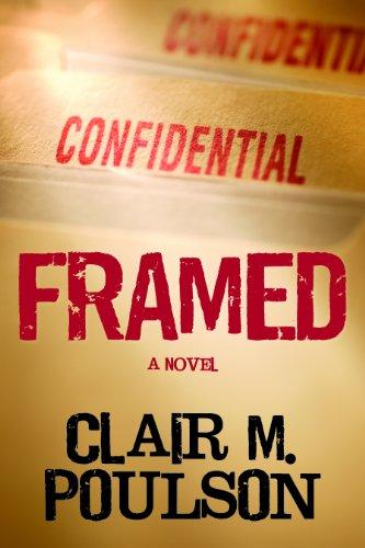 Framed: Clair M. Poulson