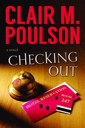 Checking Out: Clair M. Poulson