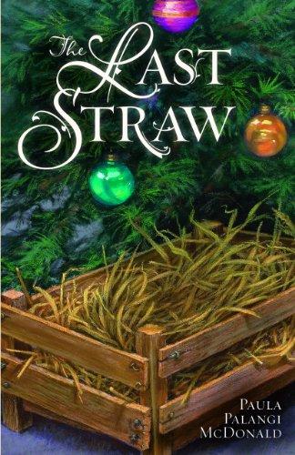 The Last Straw: Paula Palangi McDonald