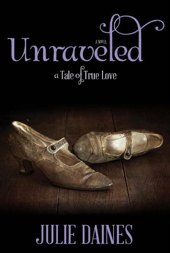 9781621086284: Unraveled: A Tale of True Love Book on CD