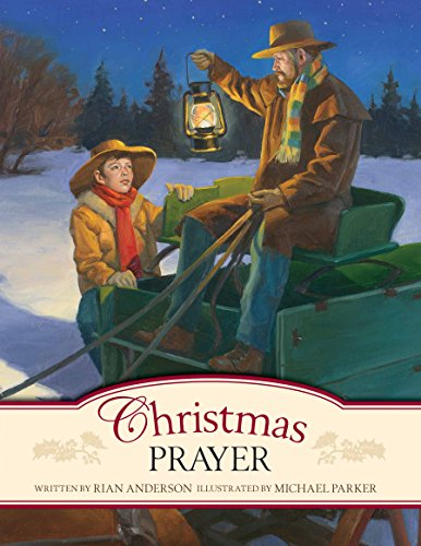 9781621087519: Christmas Prayer