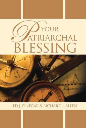 9781621087908: Your Patriarchal Blessing