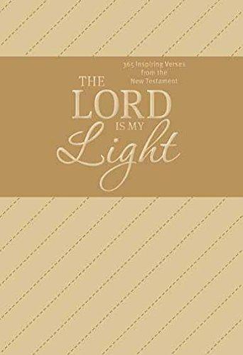 The Lord Is My Light: 365 Inspiring: Shauna Humphreys