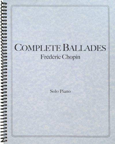 9781621180906: Chopin - Complete Ballades