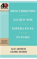 9781621192138: Descubriendo Lo que Nos Espera en el Futuro / Discovering What the Future Holds (40M) (Spanish Edition)