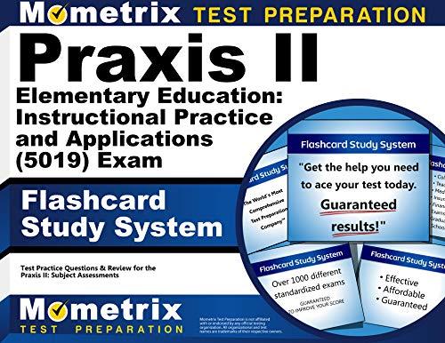 9781621209850 praxis ii elementary education instructional rh abebooks com CBEST Study Guide NREMT Study Guide