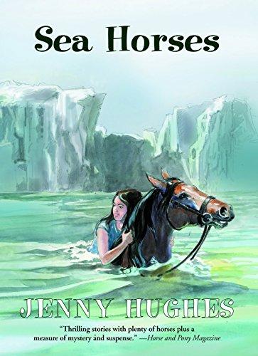 9781621240068: Sea Horses