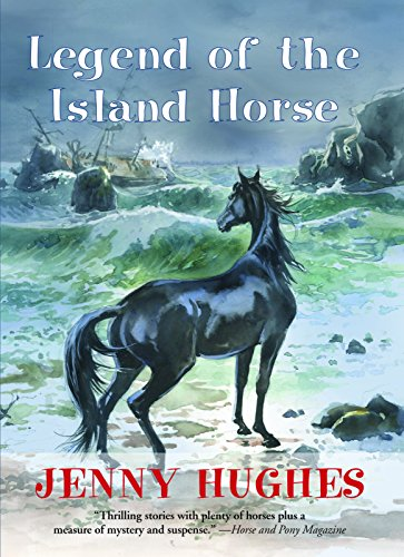 9781621240075: Legend of the Island Horse