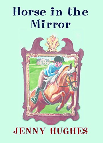 9781621240129: Horse in the Mirror (Garland House Mystery)