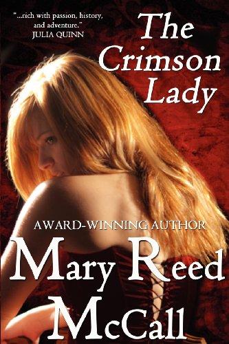 9781621250364: The Crimson Lady