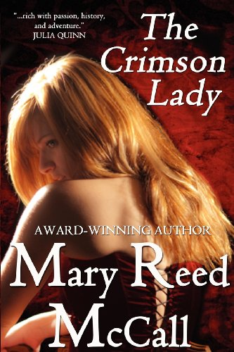 9781621250364: The Crimson Lady