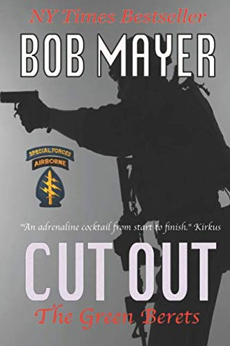 9781621250487: Cut Out (The Green Beret Series) (Volume 4)