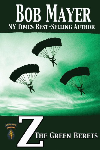 9781621250500: Z (The Green Berets) (Volume 6)