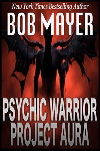 9781621250517: Project Aura (Psychic Warrior) (Volume 2)