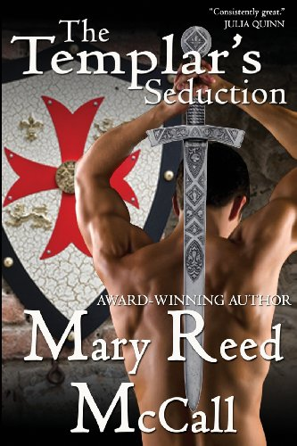 9781621250562: The Templar's Seduction