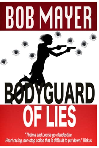 9781621250654: Bodyguard of Lies (The Cellar) (Volume 1)