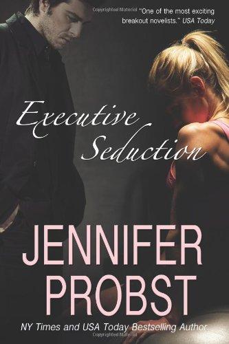 9781621250920: Executive Seduction