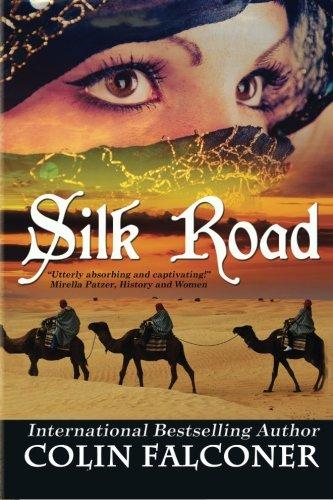 9781621251095: Silk Road