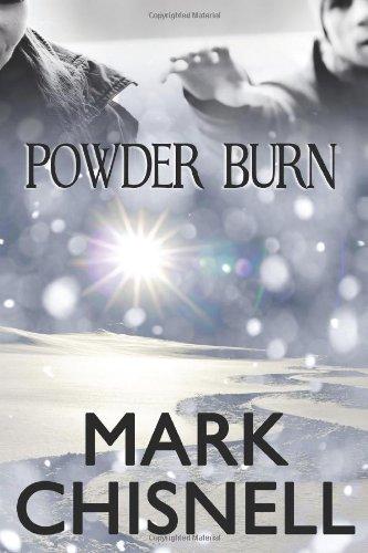 9781621251569: Powder Burn