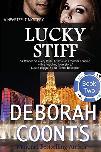 9781621251958: Lucky Stiff (Lucky O'Toole Vegas Adventure) (Volume 2)