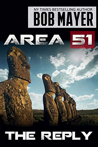 9781621252191: Area 51 The Reply (Volume 2)