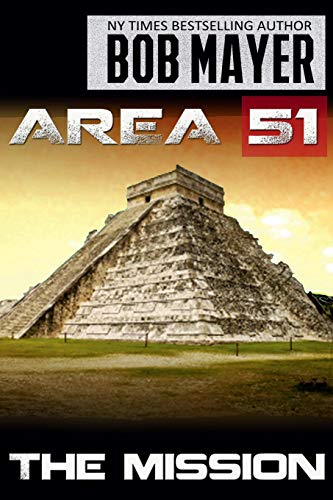 9781621252207: Area 51 The Mission (Volume 3)
