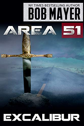 9781621252238: Area 51 Excalibur (Volume 6)