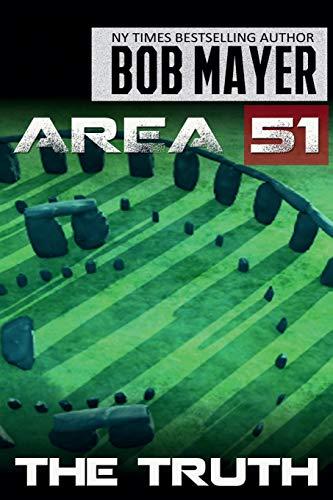 9781621252245: Area 51 The Truth (Volume 7)
