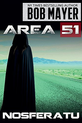 9781621252252: Area 51 Nosferatu (Volume 8)