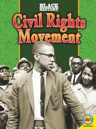 9781621271963: Civil Rights Movement (Black History)