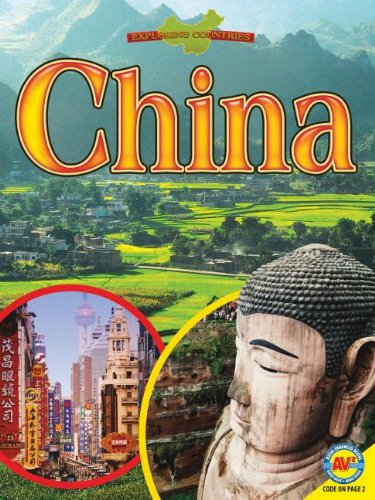 China (Exploring Countries): Goldsworthy, Steve