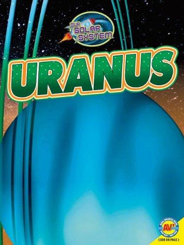 Uranus (Our Solar System): Ring, Susan