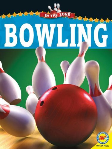 Bowling (In the Zone): Cruickshank, Don