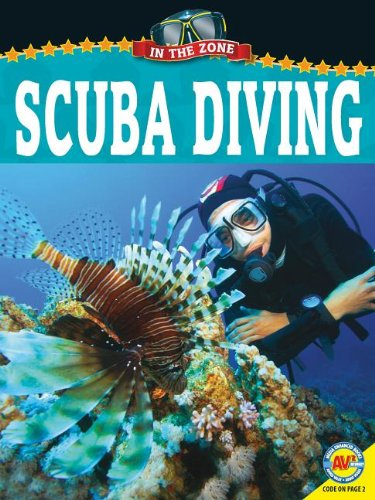 9781621273257: Scuba Diving (In the Zone (Paperback))