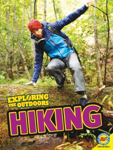 Hiking (Paperback): Gillian Richardson