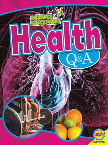 9781621274148: Health Q&a (Science Discovery)