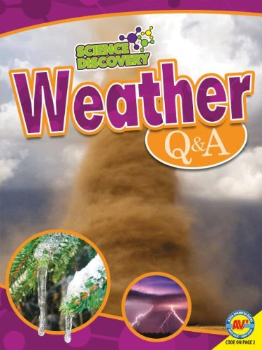 9781621274179: Weather Q&A (Av2 Science Discovery)
