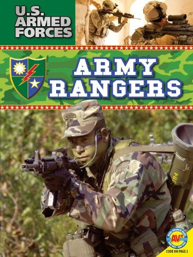 9781621274551: Army Rangers (Us Armed Forces)